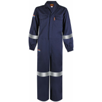 ENDURANCE Flame & Acid SABS Approved Boilersuit