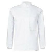 SANFOOD HACCP Press Stud Jacket