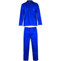 SANTON Polycotton Conti Suit