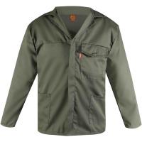 SANTON Acid Resistant Polycotton Conti Suit