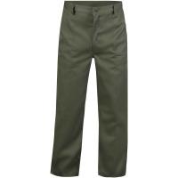 SANTON Acid Reistant Polycotton Trouser