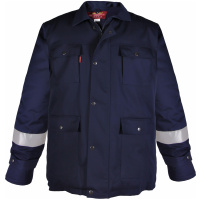 SANTON Flame/Acid D59 Insulated Winter Jacket