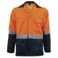 TITAN 2 Tone Jacket