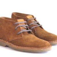 Jim Green Hunting Suede