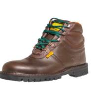 Jim Green Safety Boot- Highlander