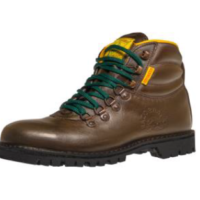 Jim Green Safety Boot- Razorback