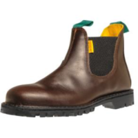 Jim Green Safety Boot- Stockman